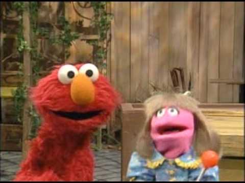 Sesame Street - Favorite Songs - John Jacob.avi