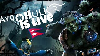 FreeFire Live stream custom Fight India vs Nepal💝