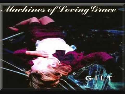 machines of loving grace serpico
