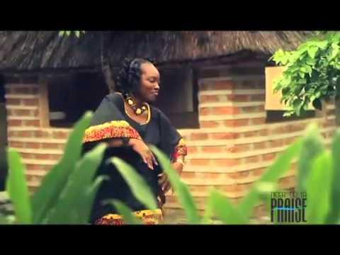 Niger delta praise E1