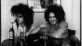 The Cure All I Want Live 1987