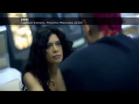 2091 | Serie | Avance 1x08 | Bienvenido A Casa