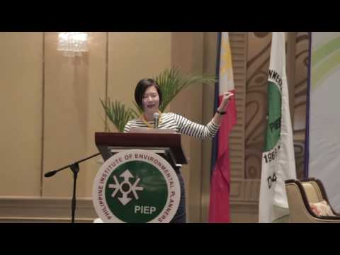 PIEP's 25th National Convention Speaker 12: Dr  Nicole Curato