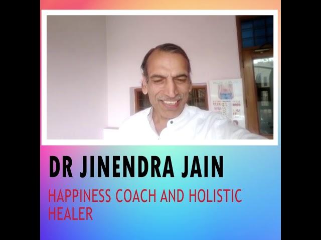 Jinendra Jain