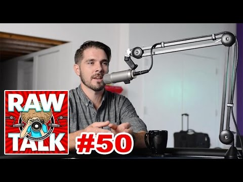 Confessions of a World Traveling Photographer: RAWtalk Episode #050