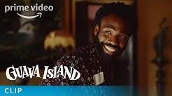 Guava Island - Clip: Deni and Red I Prime Video