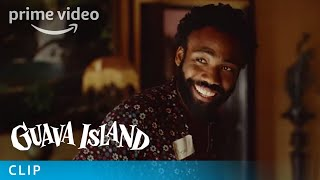 Guava Island - Clip: Deni and Red I Prime Video