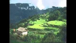 धेरै नै  मुटु  छुने नेपाली  लोक  गीत  मात्र  हजुर हरु को लागी !!!!!!!!!
