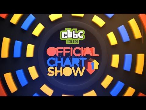 CBBC Official Chart Show Titles