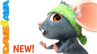 Video 😘 Three Blind Mice | Nursery Rhymes and Baby Songs 😘 download MP3, 3GP, MP4, WEBM, AVI, FLV Oktober 2017
