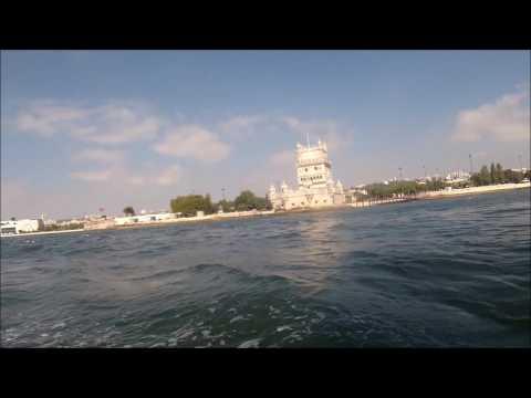 Sailing Comino 8, Cascais & Lisbon