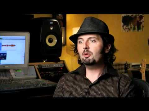 Mixing Engineers Sound Off -- Featuring Ed Cherney, Tal Herzberg and Stuart Brawley