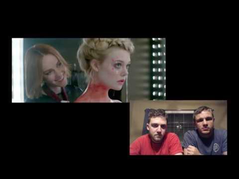 The Neon Demon: Trailer Reaction