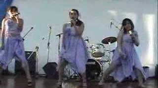 """Presentación de Night Project en """"Animexpo 2006"""" 07 de Octubre 2006..."""