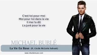 Michael Bublé La Vie En Rose MP3