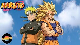 10 zaskakujących faktów o Naruto