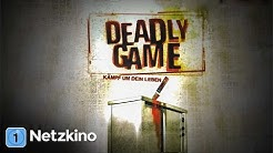 Deadly Game (Action, Horror in voller Länge, ganzer Film)