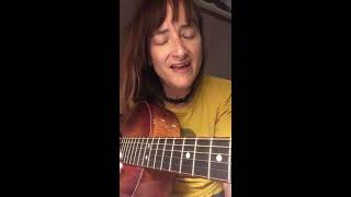 """Amy Annelle """"Distance Lullaby (Stay Away, Stay Alive)"""""""