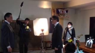 チャンネル登録よろしくお願いいたします。 哀川翔さんの任侠作品、満を...