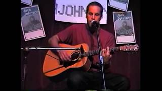 RARE JACK JOHNSON FOOTAGE * 2001 * PORTLAND OREGON *RODEO CLOWN