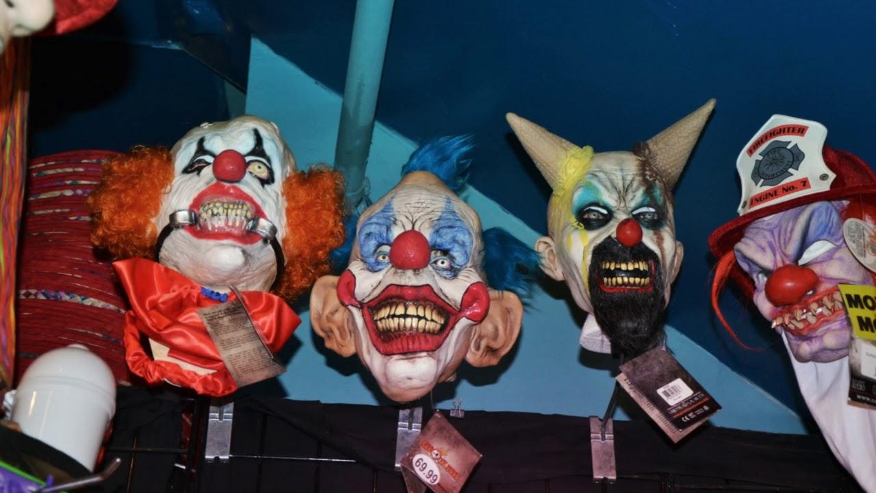 New York Costumes, Halloween Adventure In The East Village ...