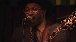 Elmore James Junior Plays the Blues for Tamms C-Max