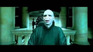 Гарри Поттер и Дары Смерти. Часть первая (1080 HD -трейлер)