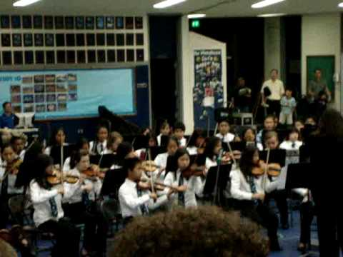 Incantations by Moanalua Middle School 8th. Gr. Ad...