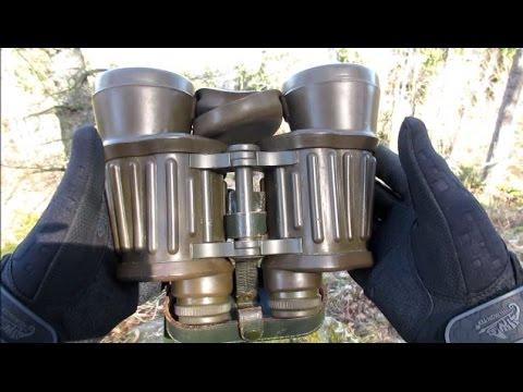 Hensoldt wetzlar bundeswehr fernglas german army binoculars