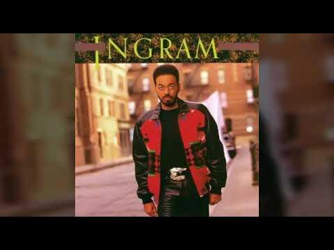 James Ingram - I Don't Have The Heart