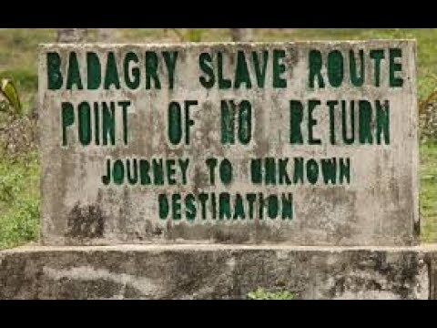 The Slave Trade then and Now(III)