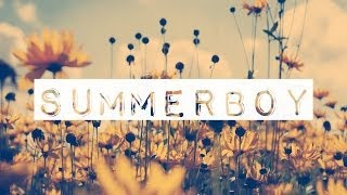 Lady Gaga - SummerBoy Lyrics HD
