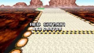 Game Boy Advance Longplay [062] F-Zero GP Legend (part 3 of 3)