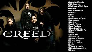Download Mp3 Creed Greatest Hits Full Album The Best Of Creed Playlist 2020