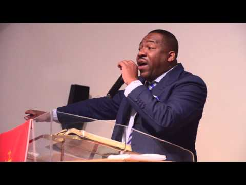 Take The Limit Off God - Zion Temple COGIC Memphis