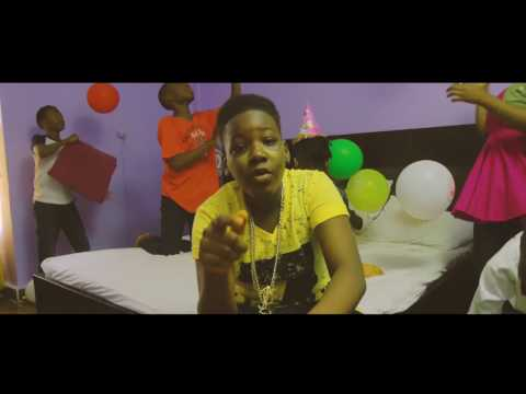 KingRex - Party For Me Ft. ClassiQ (Official Video)