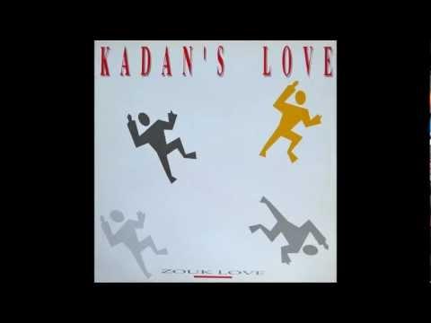 Kadans Love Zouk Love 1994 - Meddley