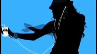 iPodのCMで使われていた曲のREMIX。iPodの320GBとかそろそろでないかし...