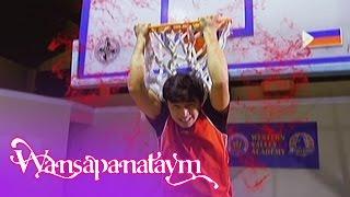 Wansapanataym: Boyong's basketball tryout