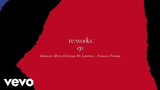 Francesco Tristano - Sakamoto: Merry Christmas Mr. Lawrence - Francesco Tristano Remix