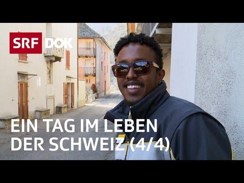 Leben und Alltag in der Schweiz | Wir sind die Schweiz 2018 (4/4) | Doku | SRF DOK
