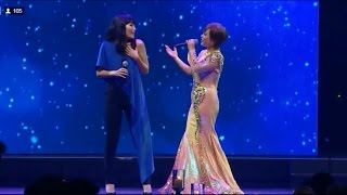 Dami Im & Sumi Jo - Cheek To Cheek (Jazz Song 1935) at APSA 2016
