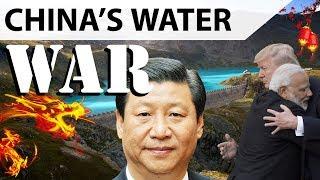 China - India Water Wars - भारत और चीन डोकलाम के बाद अब पानी पर भिड़ सकते हैं