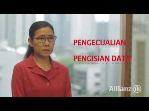 Proses Klaim Asuransi Jiwa Allianz Indonesia