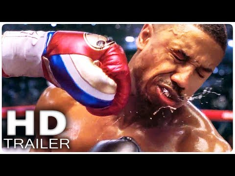 CREED 2 Trailer (2018)