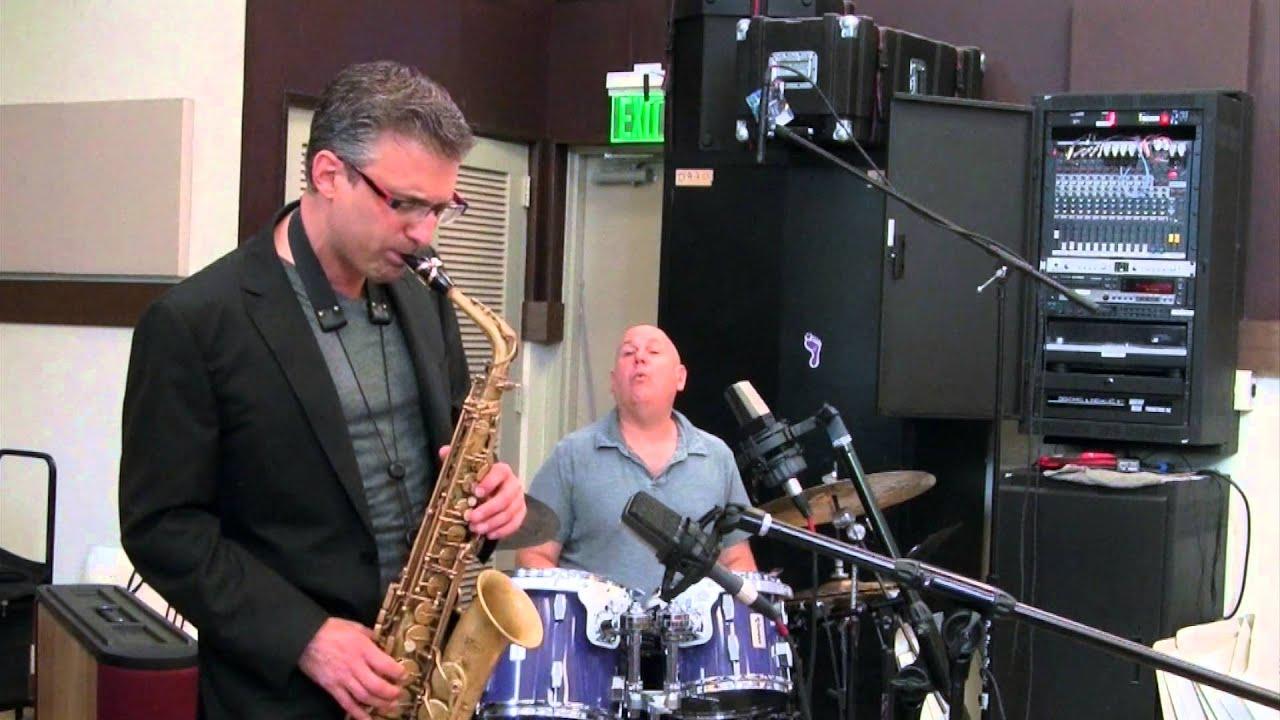 """Mike DiRubbo Quartet - """"Ask Me Now"""""""