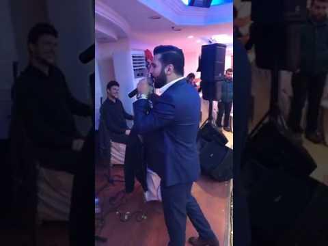 Aram Serhad Doğubeyazıt Düğünü