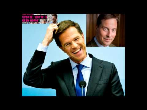 Is Mark Rutte homoseksueel?