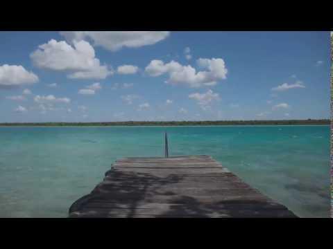 Small Dredge in the Sea  HD  مرسي في بحر