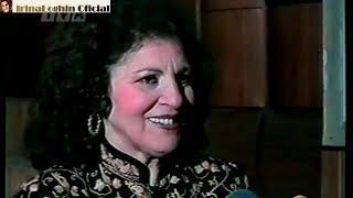 IRINA LOGHIN - Interviu exclusiv (Arad, februarie 2005)